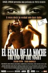 The End of the Night Trailer