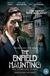 The Enfield Haunting Trailer