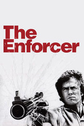 The Enforcer Trailer