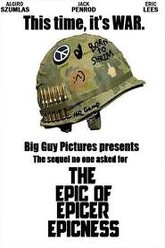 The Epic of Epicer Epicness Trailer