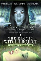 The Erotic Witch Project Trailer