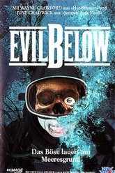 The Evil Below Trailer