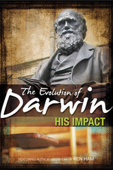 The Evolution of Darwin - His Impact Trailer