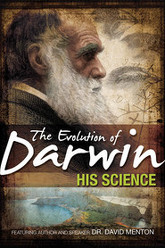The Evolution of Darwin - His Science Trailer
