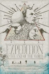 The Expedition to the End of the World Trailer