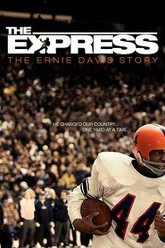 The Express Trailer