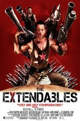 The Extendables Trailer