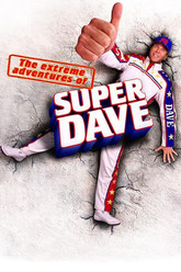 The Extreme Adventures of Super Dave Trailer
