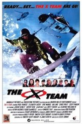 The Extreme Team Trailer