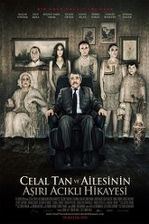The Extreme Tragic Story of Celal Tan and His Family Trailer