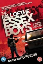 The Fall of the Essex Boys Trailer
