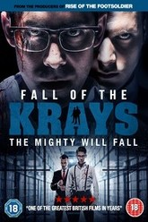 The Fall of the Krays Trailer
