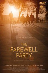 The Farewell Party Trailer