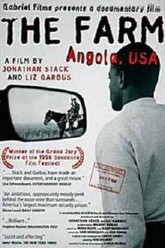 The Farm: Angola, USA Trailer