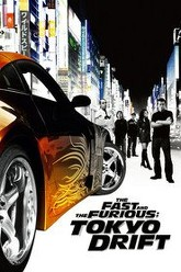 The Fast and the Furious: Tokyo Drift Trailer