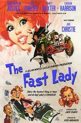 The Fast Lady Trailer