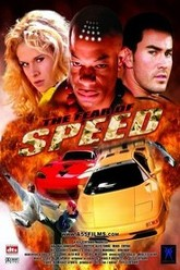 The Fear of Speed Trailer