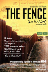 The Fence (La Barda) Trailer