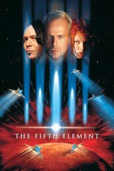 The Fifth Element Trailer