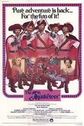 The Fifth Musketeer Trailer