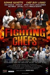 The Fighting Chefs Trailer