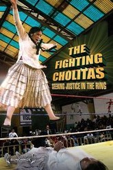 The Fighting Cholitas Trailer