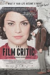 The Film Critic Trailer