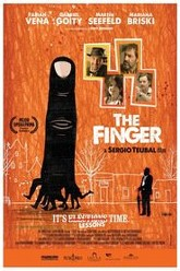 The Finger Trailer