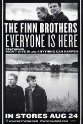 The Finn Brothers: Everyone Is Here Trailer