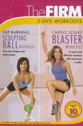 The Firm - Fat Burning Sculpting Ball Workout Trailer