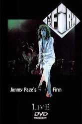 The Firm - Live At Hammersmith Trailer