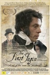 The First Fagin Trailer