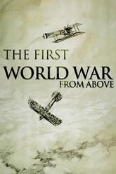 The First World War From Above Trailer