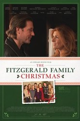 The Fitzgerald Family Christmas Trailer