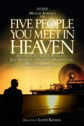 The Five People You Meet In Heaven Trailer