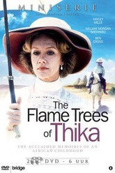 The Flame Trees of Thika Trailer