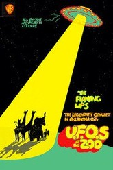 The Flaming Lips: U.F.O's At The Zoo Trailer