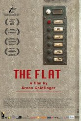 The Flat Trailer