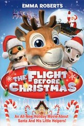The Flight Before Christmas Trailer