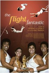 The Flight Fantastic Trailer