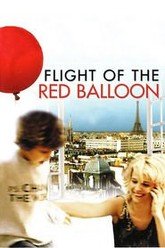 The Flight of the Red Balloon Trailer