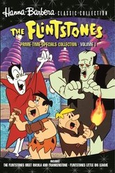 The Flintstones Meet Rockula and Frankenstone Trailer