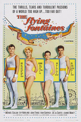 The Flying Fontaines Trailer