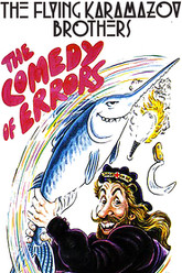 The Flying Karamazov Brothers a Comedy of Errors Trailer