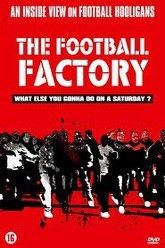 The Football Factory Trailer