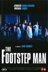 The Footstep Man Trailer