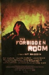 The Forbidden Room Trailer