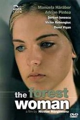 The Forest Woman Trailer
