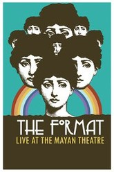 The Format: Live at the Mayan Theatre Trailer