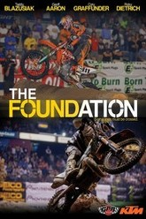 The Foundation Trailer